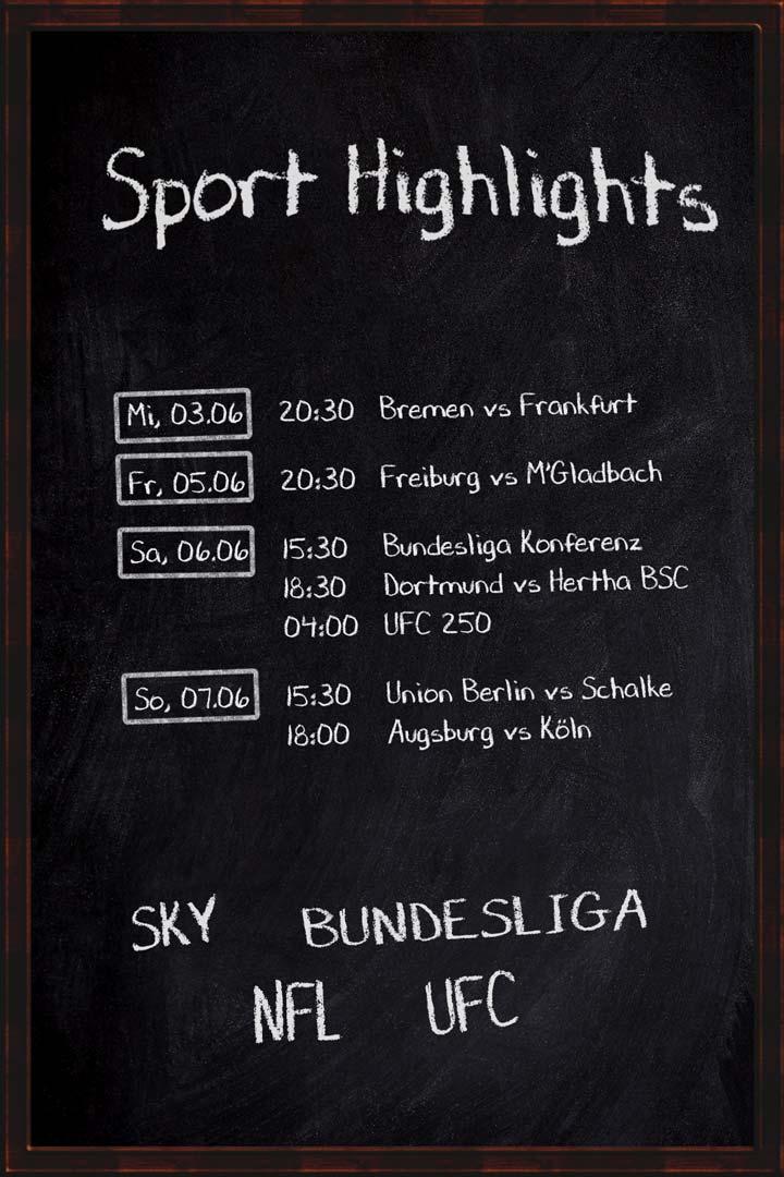 Sports-June-Week-1