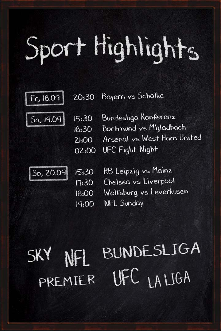 Sport-September-week-3